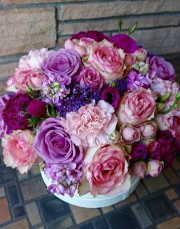 For Queen | Delivery and order flowers in Karaganda