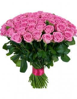 Bouquet 101 pink roses | 101 roses,lilies expensive