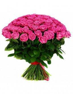 Bouquet 101 pink holland roses | 101 roses,lilies expensive