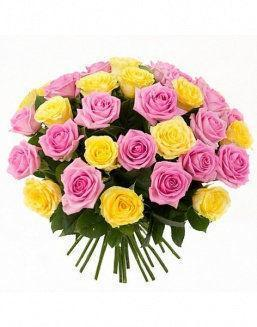 Bouquet Chameleon | Delivery and order flowers in Karaganda