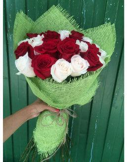 Light wishes | Delivery and order flowers in Karaganda