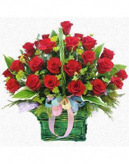 Holiday dance | Delivery and order flowers in Karaganda