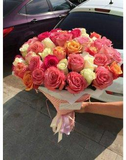 Glamorous | Delivery and order flowers in Karaganda