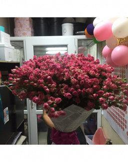 The heyday of beauty | Delivery and order flowers in Karaganda
