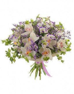 From the heart | Delivery and order flowers in Karaganda