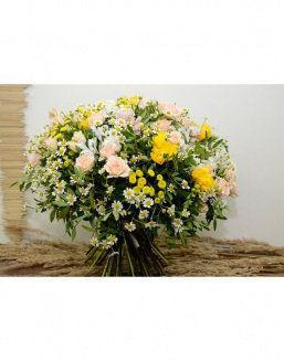 Spring prince | Delivery and order flowers in Karaganda
